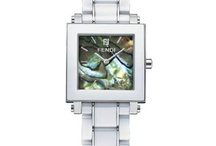 YsLux Accessory / Fendi Watch Highest sense of  creativity, technology, and craftsmanship and leader of  fashion industry!