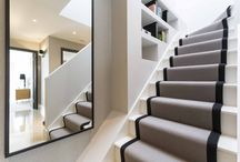 Simply Basement / Some of our fabulous London basement conversions