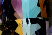 The Revolution of Gemstone / Precious Gemstone, Invisible Cut