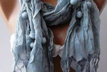 Clothes and Hair / by Kathryn Lyons