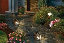 Curb appeal / by Michele Sullivan
