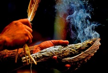 sage and ceremony