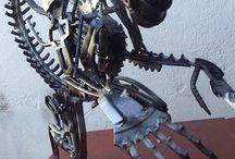 metalartereciclado.com.ar / ARTE METAL
