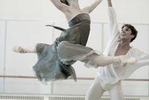 Dance / by Irene Lugo Perusina