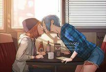 Girls-Girls