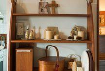 Home Shelf & Study