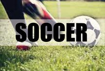 Soccer  / From cleats to apparel, Scoreboard Sports has the soccer equipment you need for practice and game day.