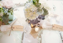 Ideas for the Bride