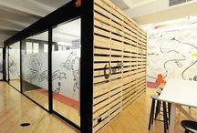 New Office Concepts