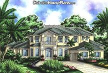 House Plans / by Beth Stanek Weber