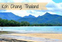 Thailand / Travel in Thailand | Travel Blogger