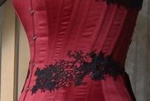 Victorian Fashion Sewing