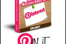 Pin It To Win it !!! / Great Way to Promote Your Business and share your Products with the public.