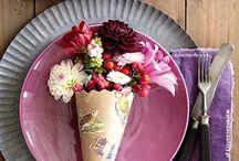 Wesele w plenerze - ślubne inspiracje, dekoracje / Wesele w plenerze w lecie to marzenie wielu par. Prezentujemy dekoracje w stylu rustykalnym i ślubne inspiracje dla różnych gust. #ślub #wesele #plener #rustykalny #inspiracje #dekoracje #pomysły #ślubne  #wedding #bride #ideas #green #garden #party
