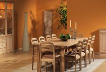 Executive Conference Table l Office Furniture / Dyrlund conference tables are available a variety of wood sorts. Visit our collection of furniture. http://dyrlund.com/conference/