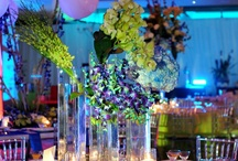 Centerpieces / by AnyOccasion Wedding Design And  Planning California Wedding Design & Coordination