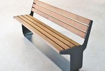urban furniture