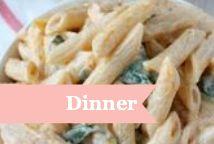 Dinner / Delicious dinner recipes!