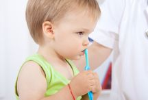 Childrens Dentist in Waterloo /  Many new parents think that they don't need to worry about pediatric dentistry until their children's teeth are all showing, but that's just not the case!