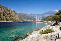 Best holiday destinations: October / October is a great time to get away for a bit of late summer sun. If you're looking to go on holiday in October find loads of inspiration on where to go here.