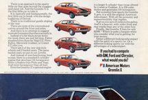 Vintage CARS! / I took my driving test in a 1969 blue Dodge Coronet station wagon!  Loved that car...