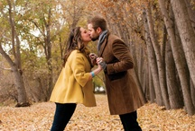 Engagement/Wedding Photo Ideas