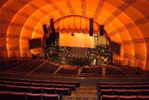Interiors of New York