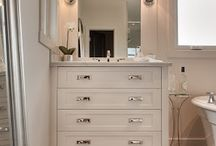 bathroom / by Lauren Brown