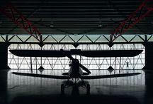 Hangar Flying Museum