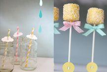 Cake pops/Cakeballs/Truffles