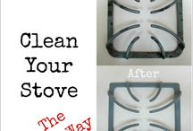 cleaning how to's