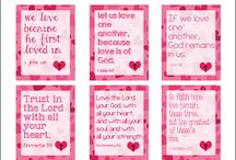 ~ CCD St. Valentines ~ / by Sarah Clune