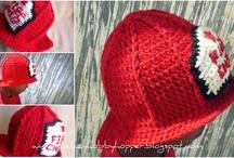 Crochet - Random / by Jennifer Bodyharmonymassage
