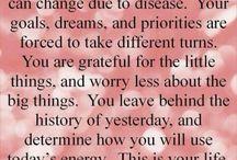 Chronic Illness Quotes