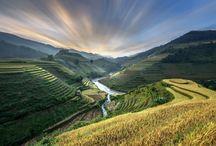 Meseszép tájakon / Fabulous Landscapes / Helyek, amit mindenkinek látnia kell!