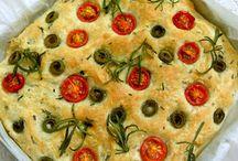 Bread  / by Chaitra Mysore