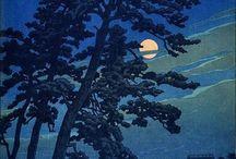 Japan and japanese art