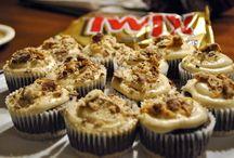 Recipe Box - Treats and Sweets