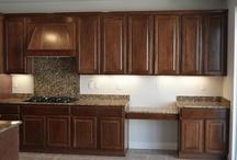 Spaces (Kitchen)