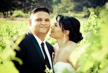 My fairytale / My wedding day 1 November 2014
