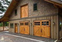 Garage / by Camile Mick