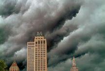Foto's  / Storm