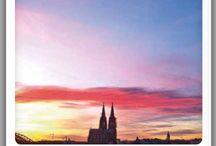 Cologne Germany Köln / Momente und mehr