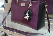 Worldwide Shipping : Luxury Custom Leather Handbags