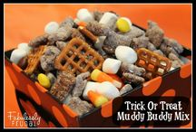 Recipes - Halloween