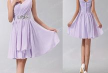 Bridesmaid Dresses/ Groomsman Attire / by Alicia B