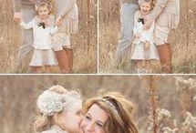 family photo shoot outfits