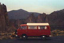 roadtripping / by ali lovell