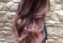 Hair colour