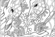Dylan coloring pages